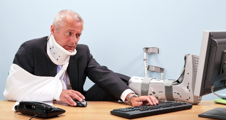 licenciement-dun-salarie-continuant-de-travailler-malgre-etat-de-sante
