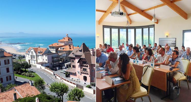 succes-du-seminaire-strategie-et-management-sous-le-soleil-de-biarritz