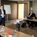 Le RGPD en pratique : ECF Languedoc Roussillon et ECF Orléans